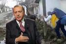 Erdoğan'dan insanlık dersi veren ambulans şoförüne övgü!