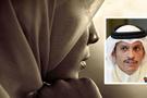 Bir kadın için Katar'a abluka kurdular!