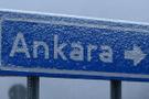 Ankara hava durumu 14 Ocak'ta kar yağışı geliyor