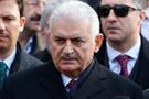 Başbakan  Yıldırım'dan Anayasa Mahkemesi açıklaması