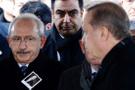 Erdoğan'dan Kılıçdaroğlu'na bir dava daha!