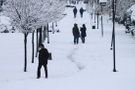 Amasya hava durumu meteoroloji kar alarmı verdi