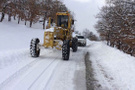 Yozgat hava durumu meteoroloji kar alarmı verdi
