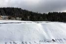 Kastamonu hava durumu meteoroloji kar alarmı verdi