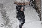 Karabük hava durumu meteoroloji kar alarmı verdi