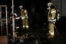 Beylikdüzü'nde yangın faciası: 3 ölü