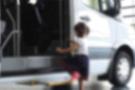 Bir okul servisi skandalı daha! Küçük kızı saati kurtardı