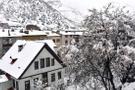 Gümüşhane'de pazartesi okullar tatil mi valiliğin 15 Ocak kararı