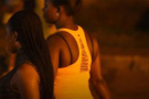 Belçika'nın Nijeryalı 'çocuk seks köleleri'