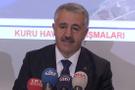 Kanal İstanbul nereden geçiyor bakan güzergahı açıkladı