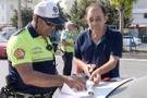 2018 Trafik cezaları tam liste sorgula yüzde 25 indirim al