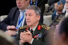 Genelkurmay Başkanı'ndan 'terör ordusu'na çok sert tepki