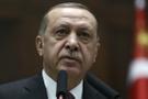 Erdoğan'dan Afrin operasyonu açıklaması! Operasyonu onlarla yapacağız
