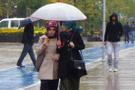 Bolu'da hava çok kötü meteorolojiden alarm geldi