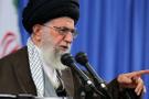 Hamaney'den İran'daki eylemlerle ilgili son dakika açıklaması