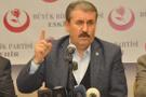 'Afrin ile bizim işimiz bitmeyecek'