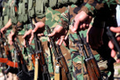 KYB'den akıllara zarar Afrin açıklaması! İzin verin girelim