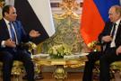 Rusya'dan Mısır'a Suriye daveti