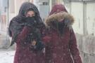 İstanbul kar saati hava son hava durumu