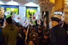PKK'ya Fransa'da eylem yapma izni yok