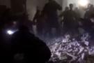 Kilis merkezine roket düştü! Yaralılar var
