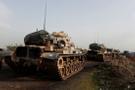 TSK'dan Afrin açıklaması: Şehit 2 askere ulaşılamadı