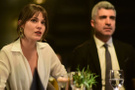 İstanbullu Gelin 34.yeni bölüm fragmanı Süreyya hamile mi?