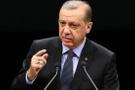 Erdoğan'dan ABD'ye Münbiç cevabı: Irak sınırına kadar...