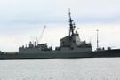 Savaş gemileri Türkiye'de! Neler oluyor?
