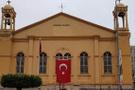 Rum Ortodoks Kilisesi'nden Afrin desteği