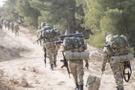 TSK: 2 arkadaşımız şehit oldu 11 askerimiz yaralandı