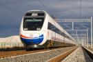Eskişehir Konya hızlı tren online bilet kaç para-2018