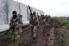 YPG'nin kanlı planı! Çocuklara zorla silah verip...
