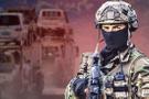 Afrin'de son durum! Özel Harekat sınırda bekliyor! PÖH ve JÖH Afrin yolunda