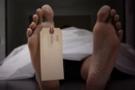 Hindistan'da bir kadın 3 gün eşi ve kızının cesediyle...
