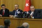Erdoğan'dan Saadet Partisi'ne '100 bin imza' yanıtı
