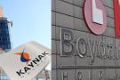 Boydak ve Kaynak Holding davasında 6 tahliye