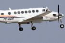 Korku dolu anlar! Bakan Özhaseki'yi taşıyan uçak acil iniş yaptı