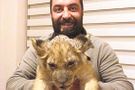 Ünlülere vahşi hayvan satıyor iddiası ortalığı karıştırdı