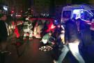 HDP'li isim trafik kazasında hayatını kaybetti