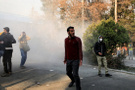 İran'da sular duruldu mu? İşte son durum