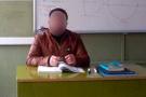 Öğrencisini taciz suçlaması sonrası şeriat istemişti işte istenen ceza