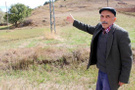Tokat'ta köylüleri korkutan söylenti: Çocuk onu görünce dili tutulmuş