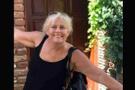 Gazeteci kadının feci ölümü! Metrelerce sürüklendi...