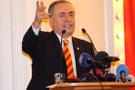 Mustafa Cengiz: Gomis 150 milyon TL'yi güle güle harcasın
