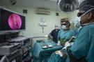 Sinüzit tedavisinde dünyada bir ilk! Türk doktor yaptı