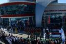 Bursa'da Bilim ve Teknoloji fuarı başladı!