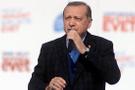 Cumhurbaşkanı Erdoğan'dan Kılıçdaroğlu'na: Sen bittin!