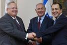 İsrail 'Yunanistan ve Rumları uyardı' iddiası