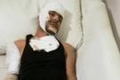 Firari hükümlü kendisine 'öldü' süsü verip Facebook'ta paylaştırdı
